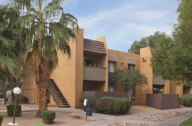 Apartments in Phoenix Arizona