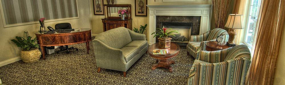 Bothell senior living offers a variety of amenities to residents