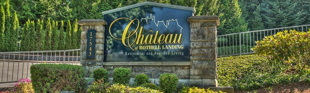 Living options at senior living in Bothell