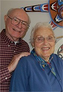 Testimonial from residents Ray and Sue