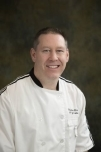 Thomas Wichert, VP of Culinary Services