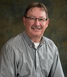 Joe Carlson, VP of Construction and Maintenance