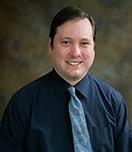 Sean Godfrey, VP of Information Technology