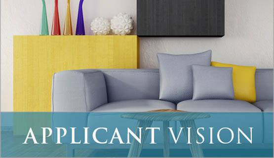 Applicant vision at The Villagio in Fayetteville