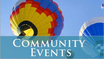 Community Events at The Villagio in NC