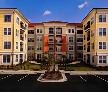 Terry Sanford Apartments In Fayetteville Near Fort Bragg