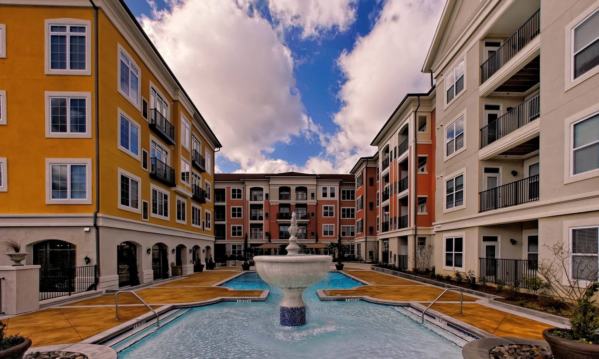 Apartments in Fayetteville, NC
