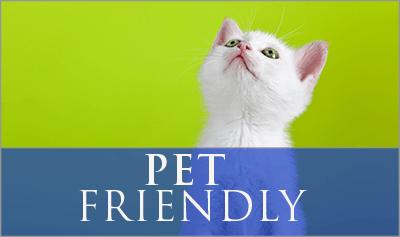 Pet Friendly at Heron Lake Apartment Homes in Columbia