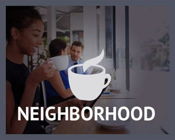 Check out the neighborhood in Walnut Creek