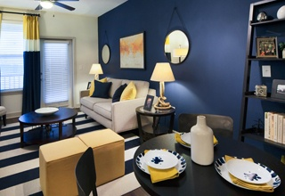 Our Azure Apartment Homes living spaces are beyond compare