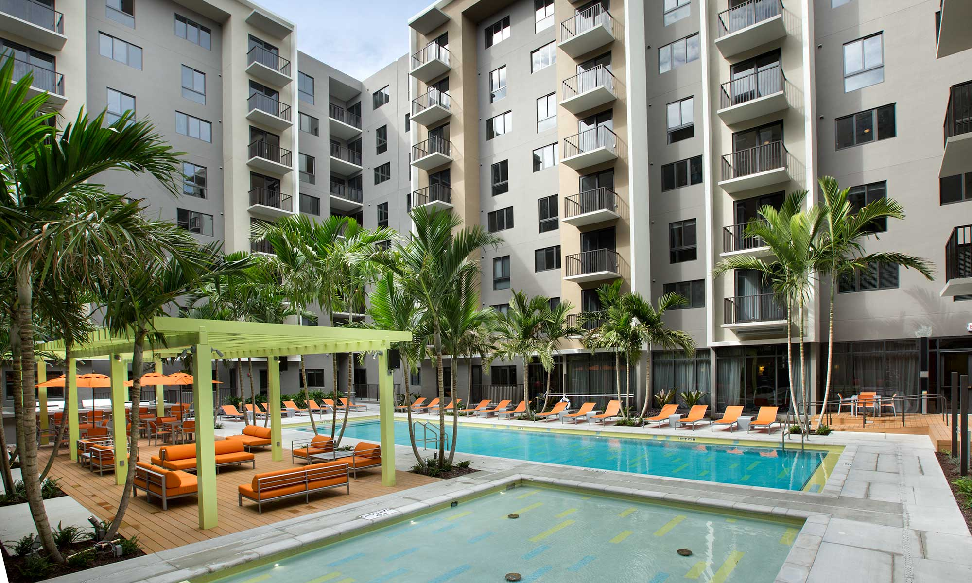 Apartments For Rent In Coral Way Miami