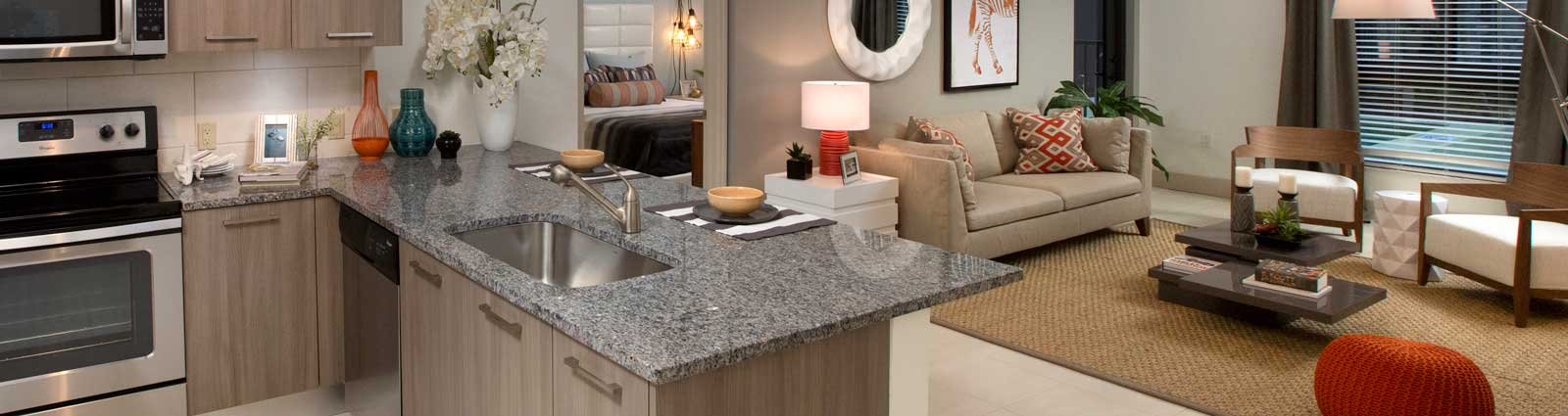Berkshire Coral Gables community amenities