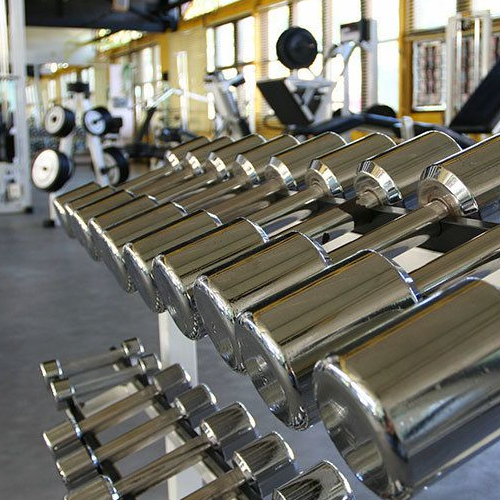 Fitness near Lyric