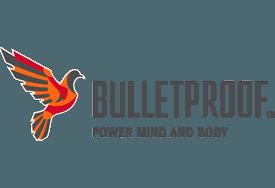 Visit Bulletproof's website