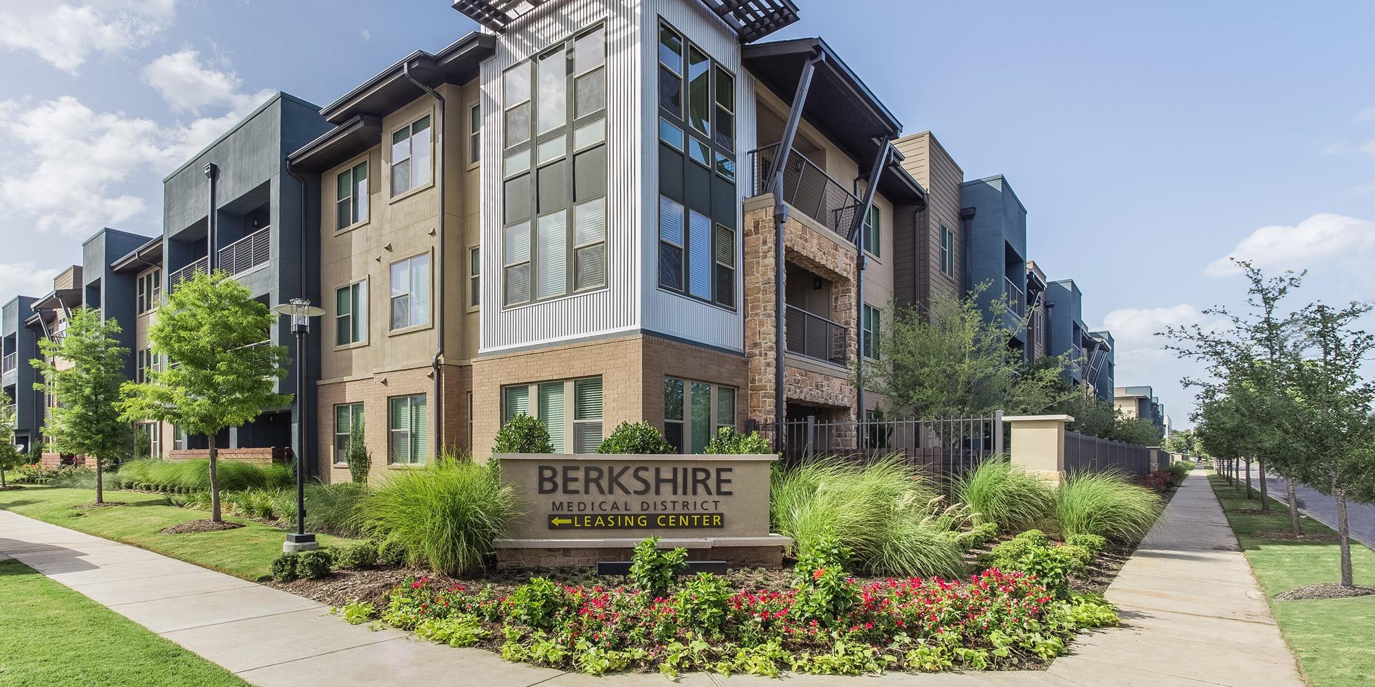Apartments Near Ut Southwestern Medical Center