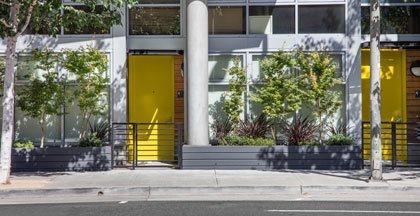 Luxury Studio 1 2 Bedroom Apartments In Oakland Ca 901 Jefferson