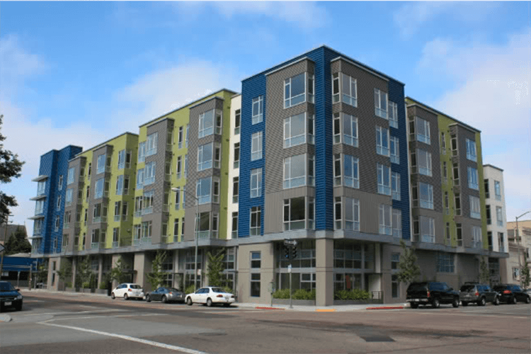Apartments in Oakland CA