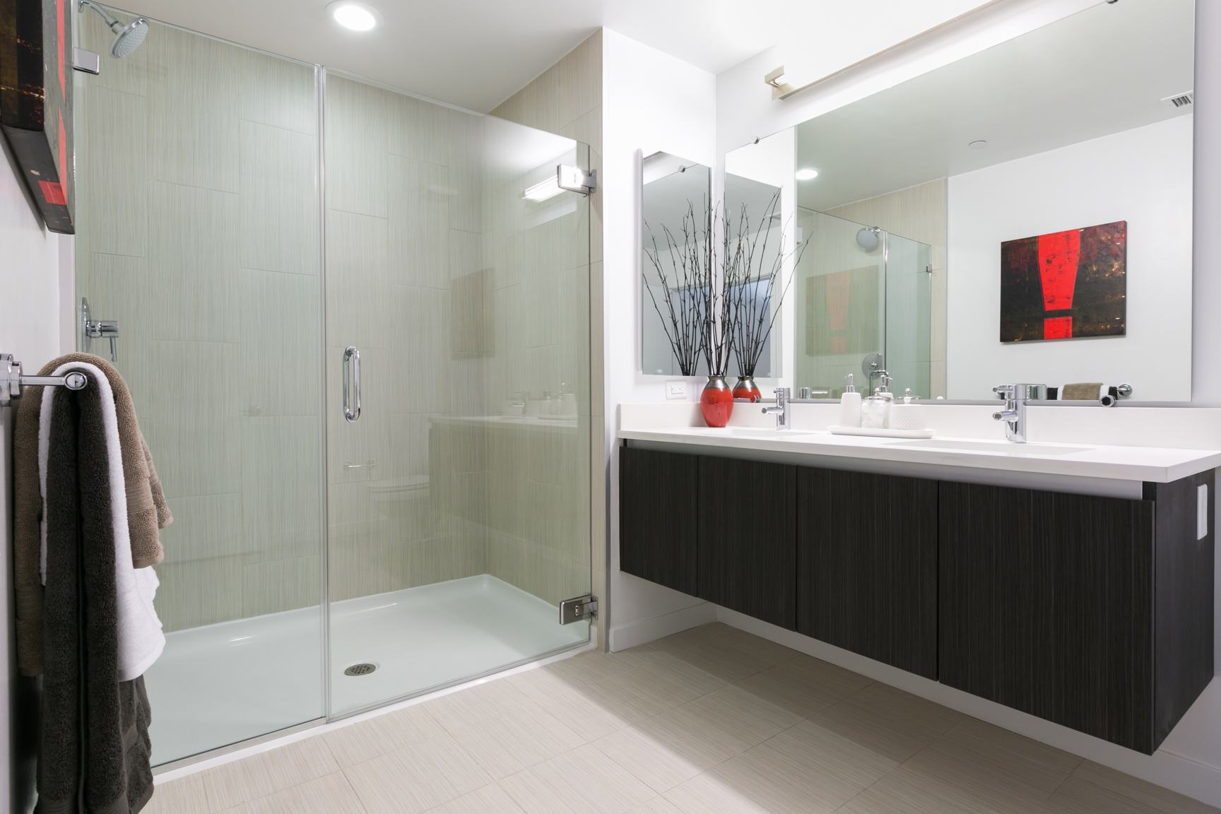 Photos of revere campbell in campbell ca for Bathrooms r us clayton