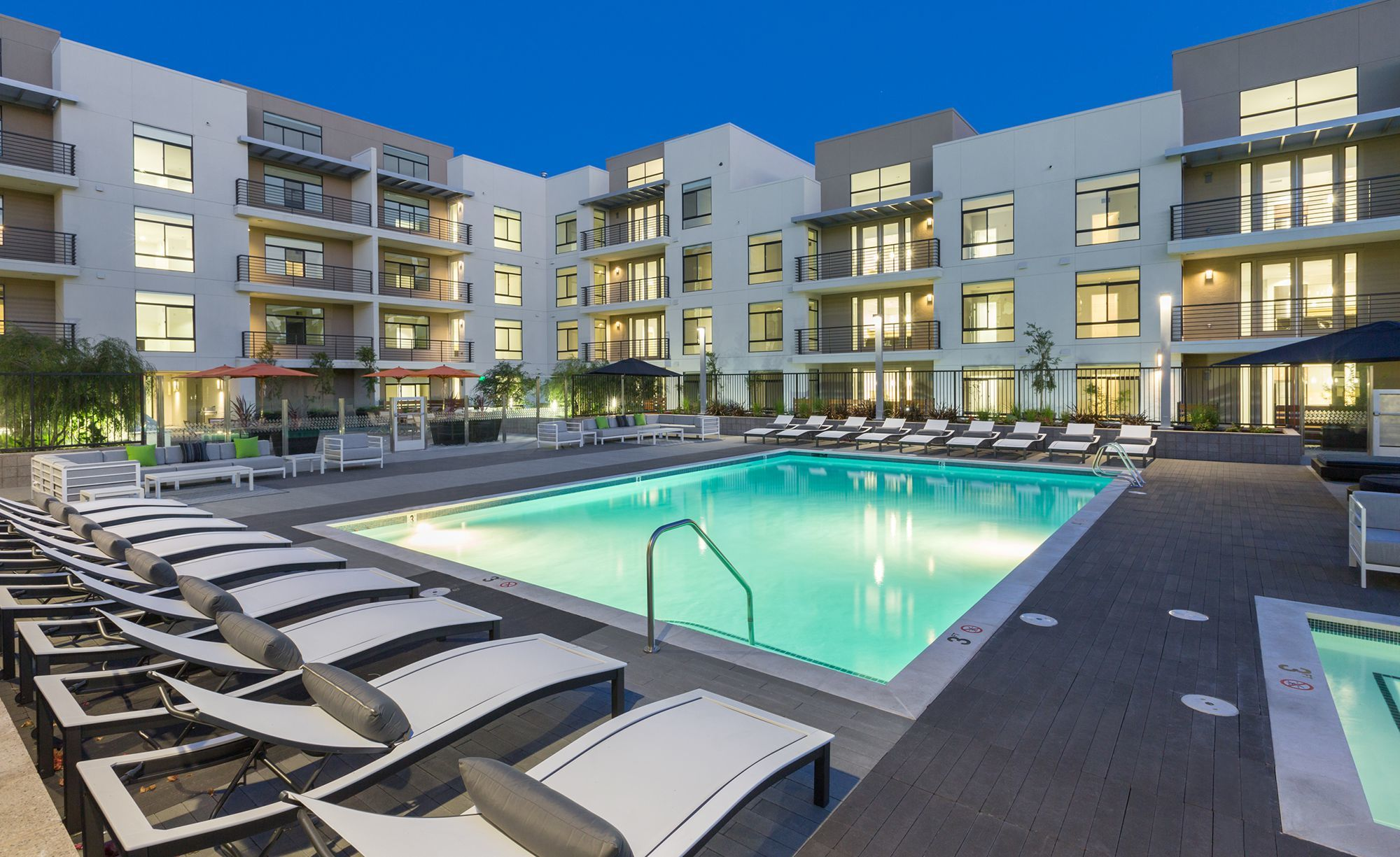 New Apartments In Campbell Ca