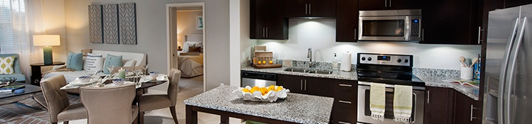 enjoy the many apartment amenities at our luxury apartments