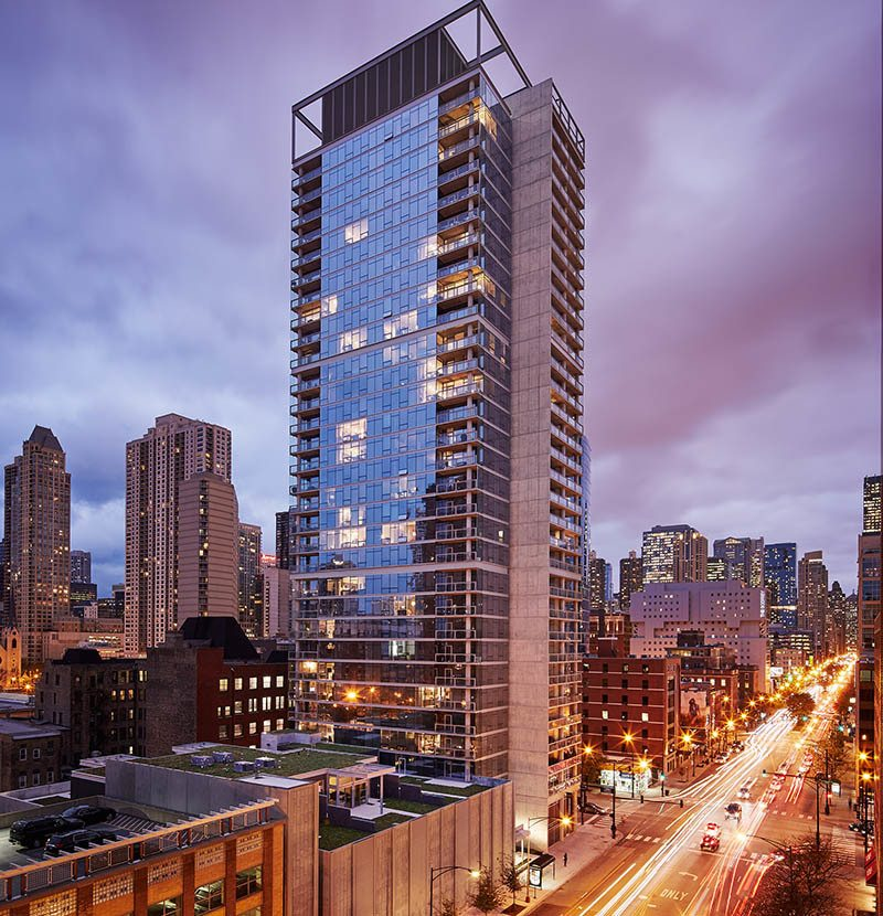 Apartment For Rent Chicago: North Chicago, IL Apartments For Rent In River North