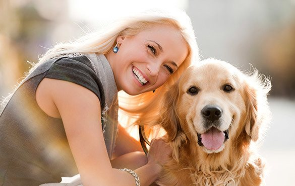 Pet friendly apartments in Richardson Texas
