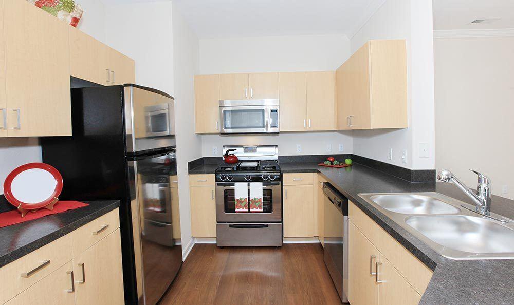 Berkshire Apartments Md