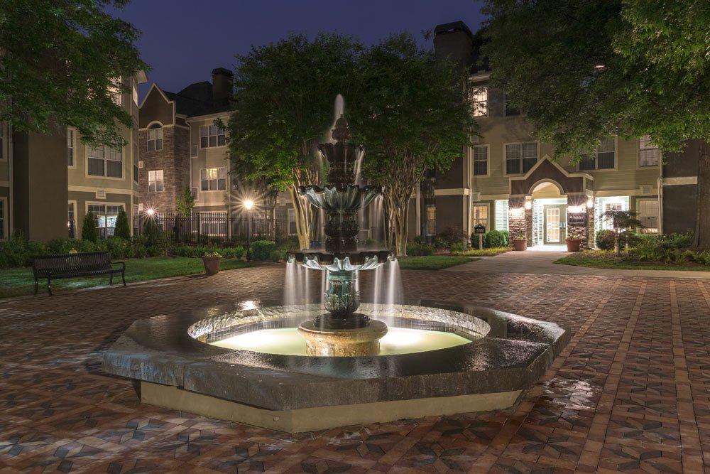 Berkshire Lenox Park Apartments