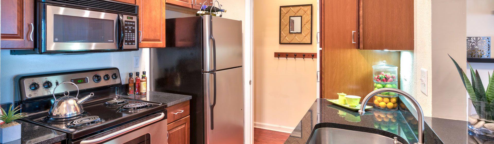 Apartments in Atlanta, Georgia