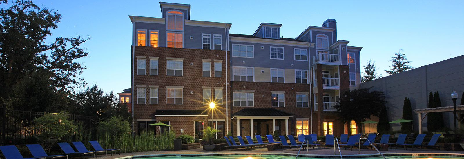 Apartments in bethesda MD
