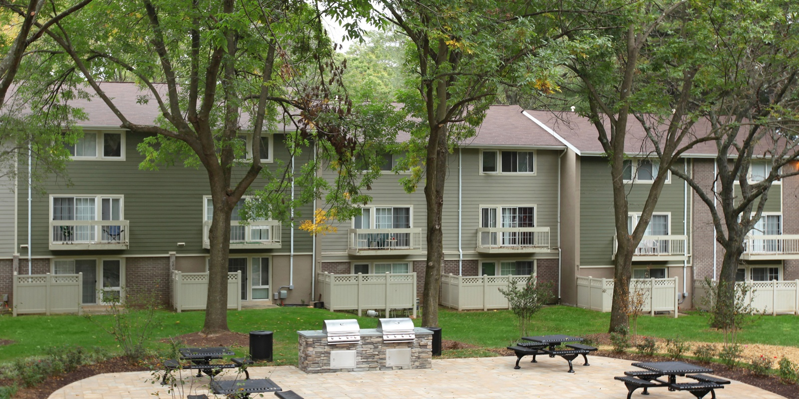 Apartments in Columbia MD