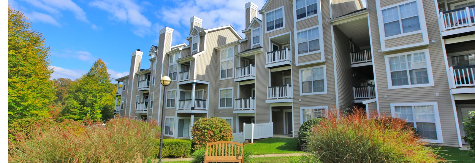 Apartments in Crofton MD
