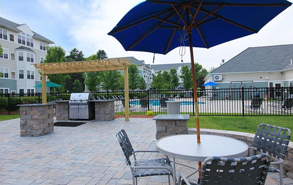 Apartments in Franklin MA offering a variety of community amenities