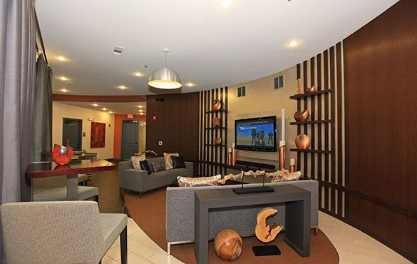 Our Dallas apartments offer a variety of great amenities