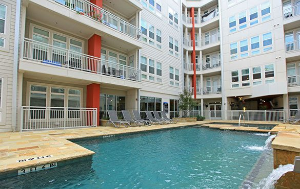 See all our Dallas apartment community has to offer