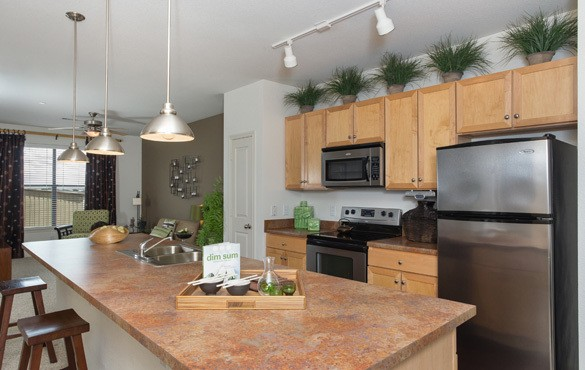 Austin apartments offering many great amenities