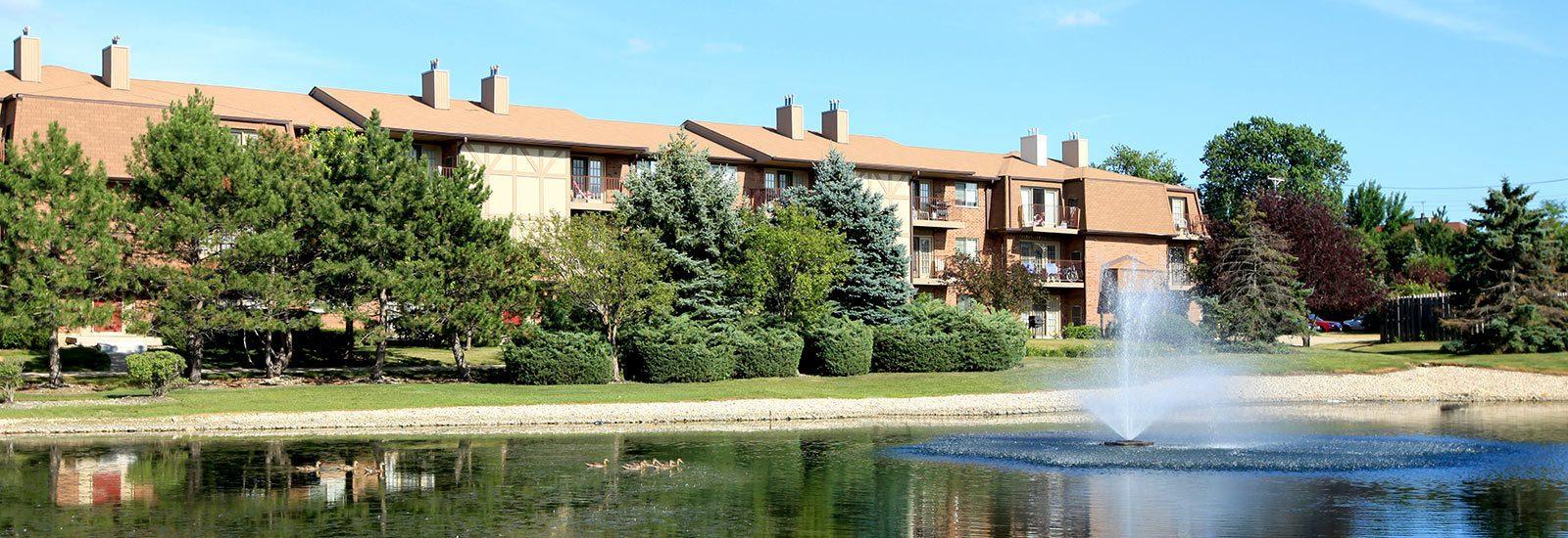 Apartments in Hoffman Estates