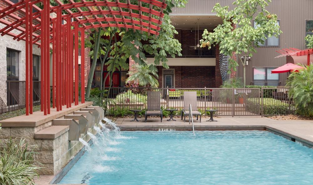 Berkshire Apartments Houston