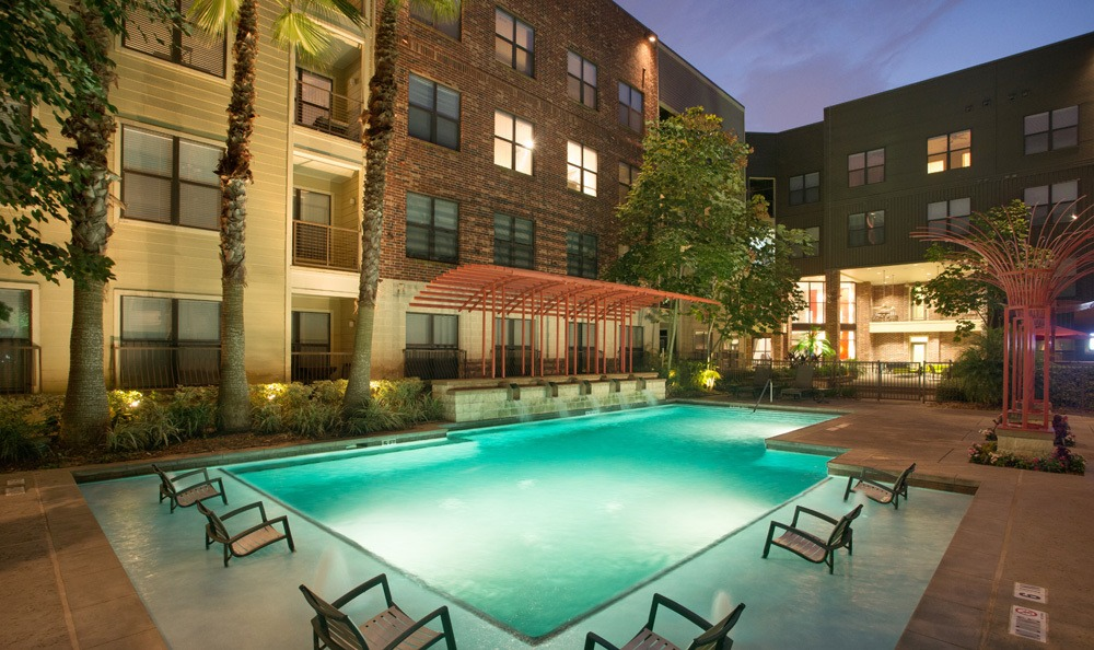 Apartments Special In Houston Tx