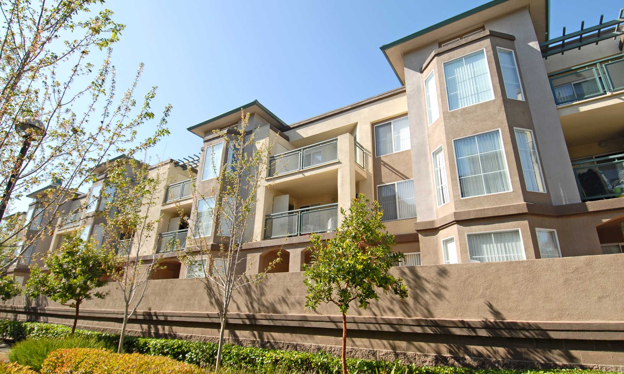 Apartments in San Jose, California