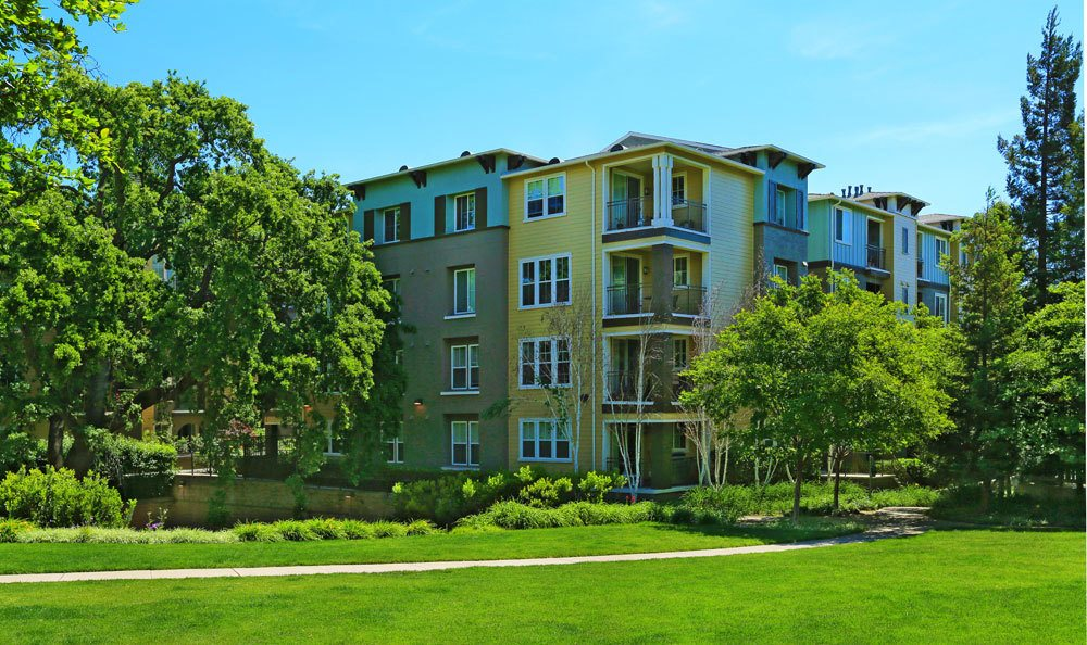 Apartments in Walnut Creek California