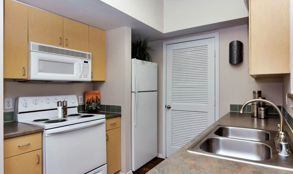 Two West Apartments Phoenix