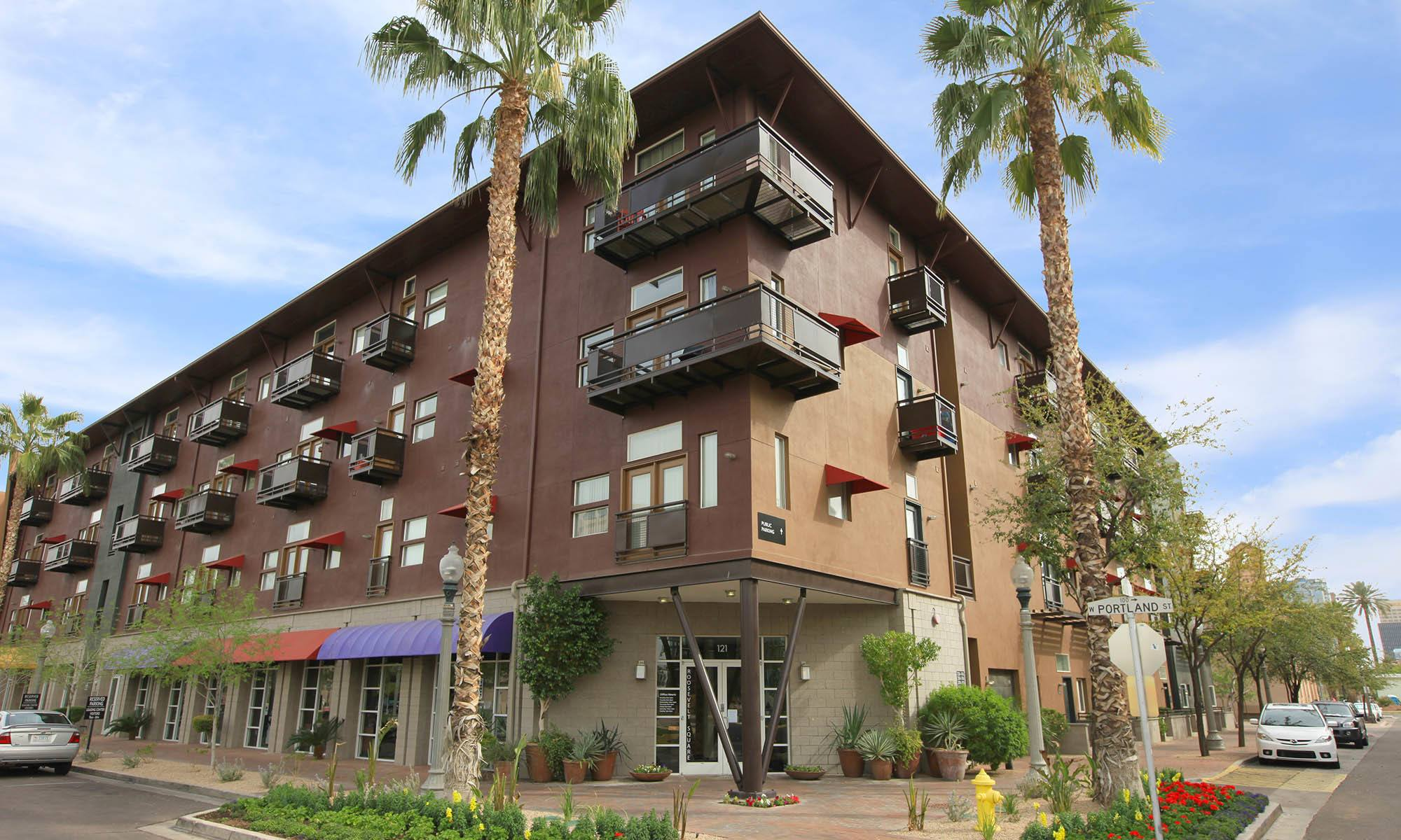 Apartments For Rent In Phoenix Az With Garage