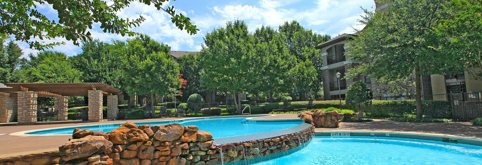 North Garland Tx Apartments For Rent Stoneleigh On Spring Creek