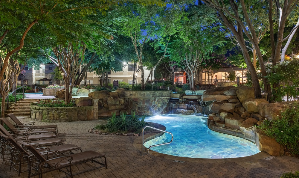 Apartments in Dallas Texas