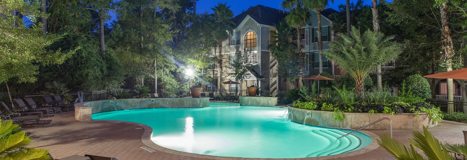 Apartments in The Woodlands TX