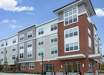 watertown mass apartments community