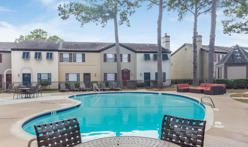 Photos Of Springwood Park In Houston Tx Apartments