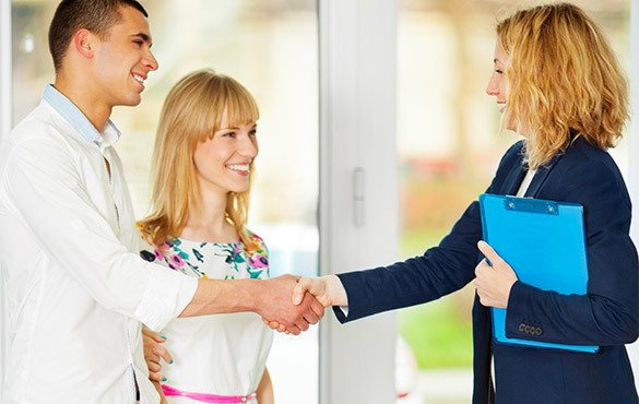 Exceptional service offered by Houston apartment staff