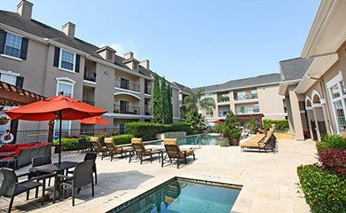 See all the great amenities offered at our apartments in Houston